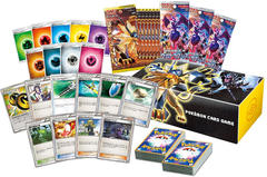 Japanese Pokemon Sun & Moon Deck Build Box Ultra Sun